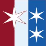 Americana Strobe (Ruby Red Strobe/Cool White Strobe/Blue Strobe)
